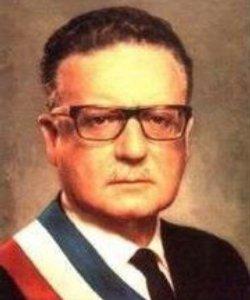 萨尔瓦多·阿连德