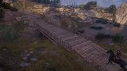 ACOD Boeotia - bridge north of the Ruins of Plataia