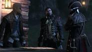 ACRO D'armure et d'épée 1
