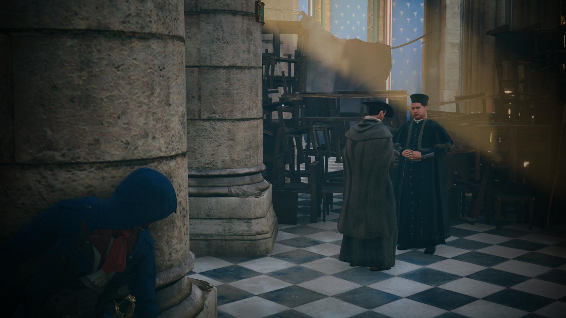 Le secret de Flamel: Les moines
