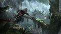 ACIV Jungle Ruines Parkour