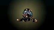 ACP Treasure Mask of the Deity