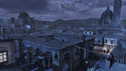 ACR MTMP - Florence at night