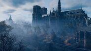 ACU Notre Dame profil