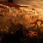 Cesare and Ezio Final Battle Concept.JPG