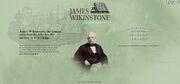 Search Engine - James Wilkinstone