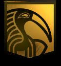 ACO The Ibis symbol