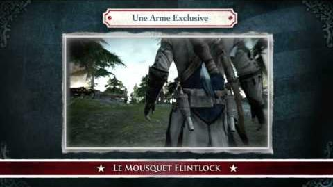 Assassin's Creed 3 - Official Special Edition Unboxing Video FR