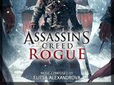 Assassin's Creed: Rogue Original Soundtrack