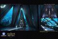 ACIV Abstergo Entertainment Aquarium concept