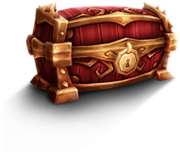 ACREB Treasure Chest