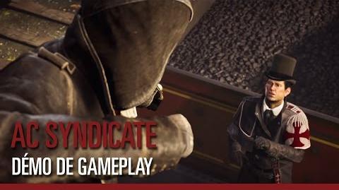Assassin's Creed Syndicate - Démo de gameplay - E3 2015