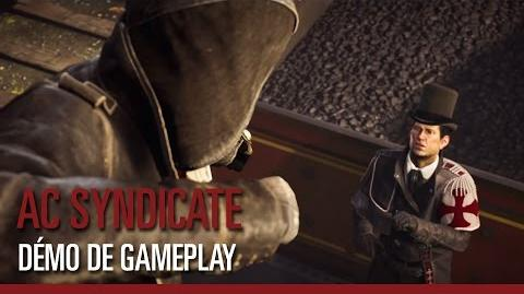 Assassin's Creed Syndicate - Démo de gameplay - E3 2015