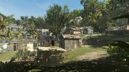 Great Inagua villaggio