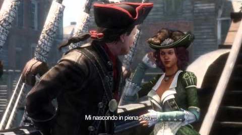 Auditore5/Annunciati AC:Liberation HD e AC:Pirates