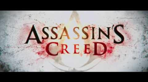 Assassin's Creed- Oficjalna powieść filmu