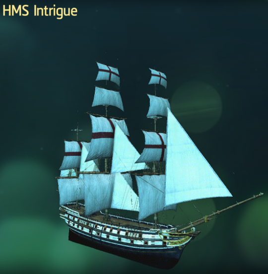 HMS Intrigue