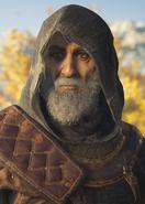 ACOD Darius
