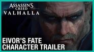Assassin's Creed Valhalla Eivor's Fate - Character Trailer Ubisoft NA