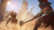 ACO Bayek Légionnaire Combat