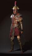 ACOD Kassandra Spartan War Hero Set