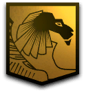 ACO The Lion symbol