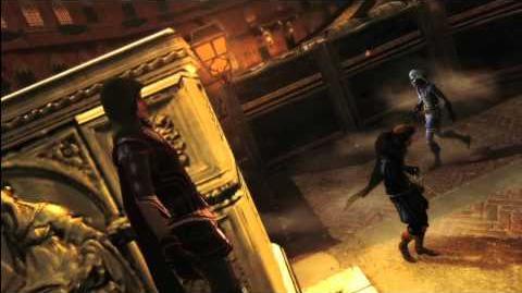 Assassin's Creed Brotherhood - La Contrebandière