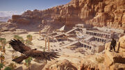 ACO CotP - Valley of the Kings Promotional Screenshot