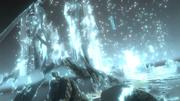 ACR Island Collapsing Portals