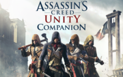 ACU Companion app cover2