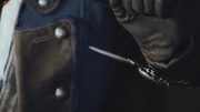 ACU Hidden Blade