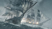 Naval battle 2 ACIV