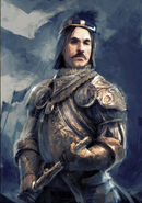 Ritratto Octavien de Valois