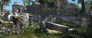 ACIV ruines maya
