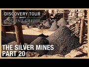 Assassin's Creed Discovery Tour- The Laurion Silver Mines - Ep