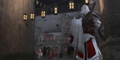 Sprawa Ezio Auditore