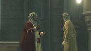 Talal Eavesdropping 2