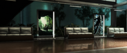 ACIV Abstergo Entertainment salon
