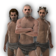 ACOD Male Greek Athletes Crew Theme.png