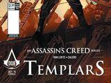 Assassin's Creed: Templars 8