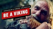Assassin's Creed Valhalla Unleash Your Inner Viking - Chapter 3 Mythology & More