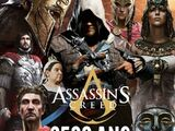 Assassin's Creed: 2 500 ans d'Histoire