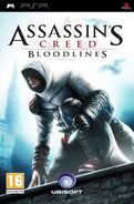 Psp-assassinscreed bloodlines