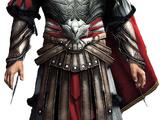 Armor of Brutus