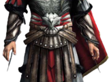 布鲁图斯铠甲