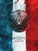 Art of Assassin's Creed Unity Limited Edition