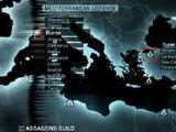 Оборона Средиземноморья
