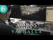 Assassin's Creed Valhalla – Za kulisami Gniewu Druidów