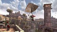 ACB Ezio Parachute