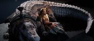 ACO The Crocodile's Jaws